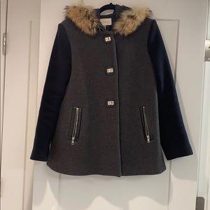 Sandro dressy coat